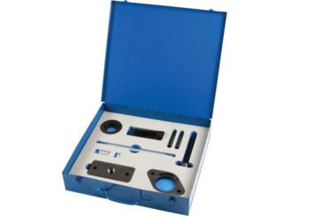 Laser Tools introduces bush kit