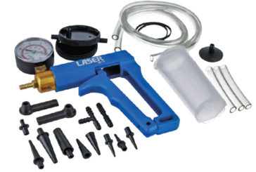 Laser Tools releases vacuum tester