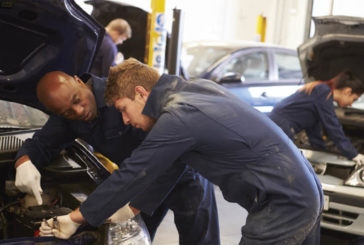How a mentor impacts apprentice progression