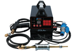 Power-TEC introduces welder