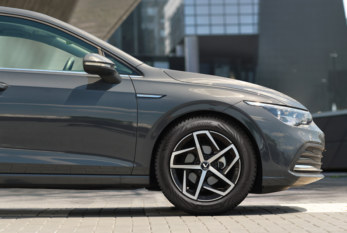 The importance of tyre noise reduction