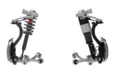 The benefits of air suspension over coil suspension