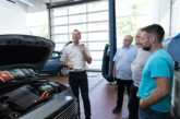 Bosch launches EV and Hybrid training course