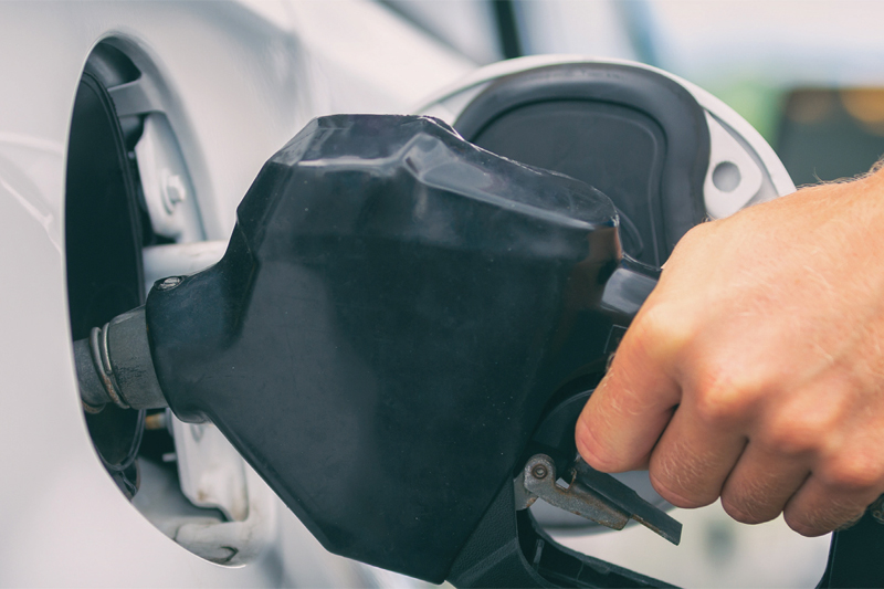 Saying goodbye to internal combustion engines