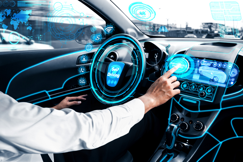 IMI responds to self-steering car plans