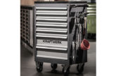 Kraftwerk Tools outlines company developments
