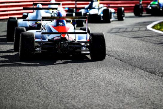 Motul teams up with F4 British Championship