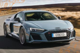 How to recode an Audi R8 key