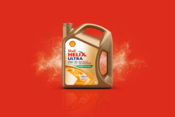Shell offers carbon neutral lubricant option