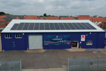 Witham Group gears up for centenary