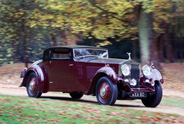 Classic car series: 1930s