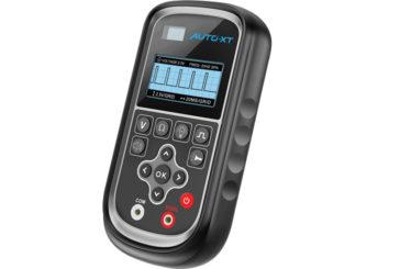 Auto XT releases handheld multimeter