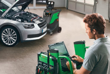 Bosch discusses Connected Repair solution
