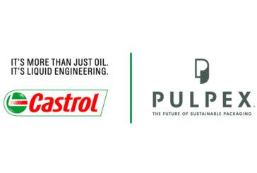 Castrol announces plans to reduce plastic footprint