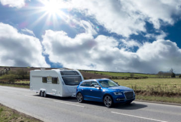 DVSA carries out trailer and caravan checks