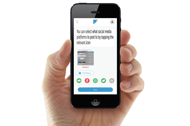 A solution to improve online presence