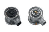 How to inspect secondary air valves