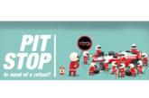 Pit Stop: June edition