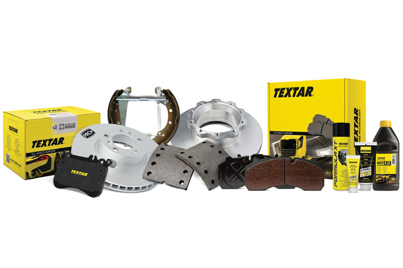 TMD Friction adds to brake pad range