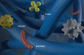 UFI Filters details ARGENTIUM range