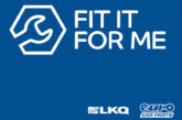 LKQ Euro Car Parts shows support for garages