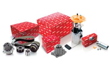 Airtex adds water pump kit