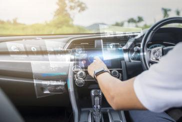 Auto Windscreens reports increase in ADAS usage
