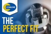 Comline increases steering & suspension range
