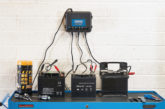 Draper Tools introduces charger station