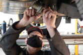 Five essential exhaust system checks