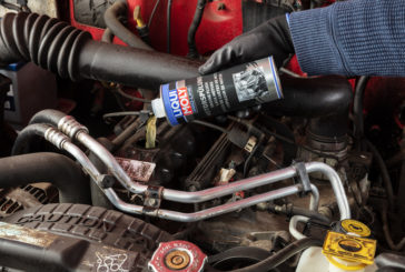 LIQUI MOLY offers tips for using chemical tools