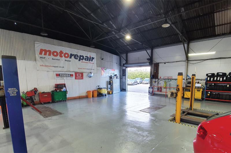 How Autowork Online can help garages