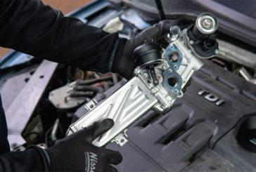 Nissens tackles EGR valve problems