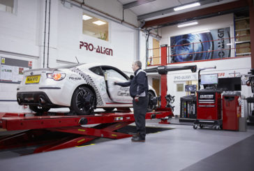 Pro-Align celebrates anniversary with promotion