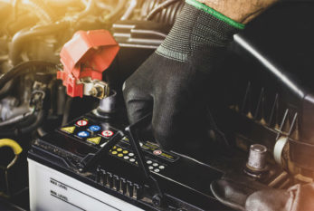 Rotronics offers battery advice