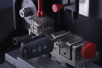 How to keep key machines calibrated