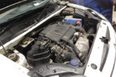 How to replace a clutch on a Citroën Berlingo