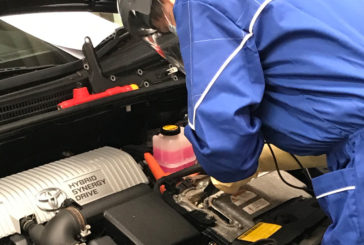 Continental offers electric vehicle training