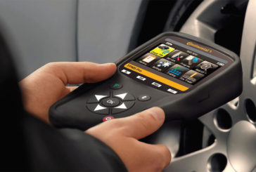Continental extends TPMS license