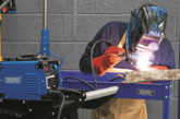 Draper Tools shares a guide to welding
