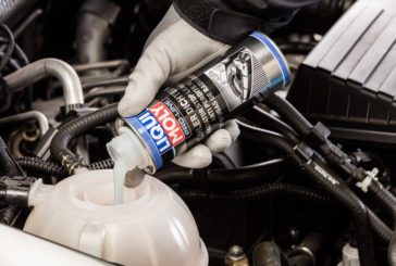 LIQUI MOLY outlines Pro-Line Radiator Cleaner