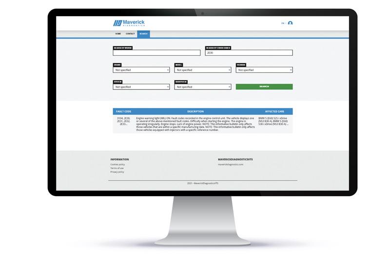 Maverick Diagnostics offers IT support