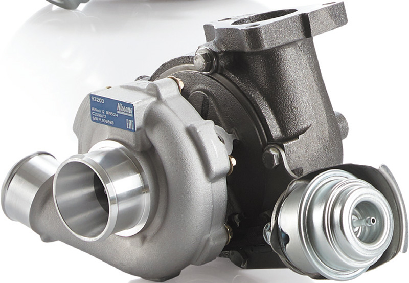 How to diagnose turbo failures