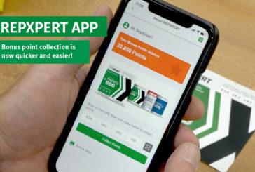Schaeffler REPXPERT app receives update