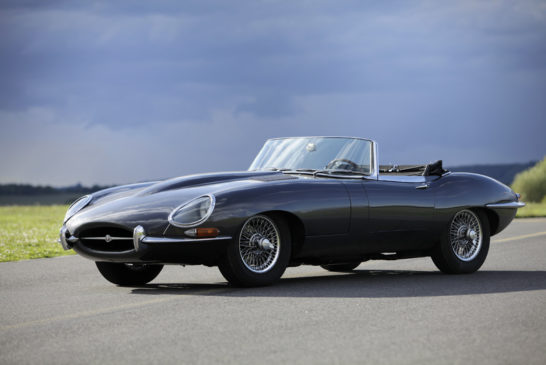 Data reveals one-in-five classic cars fail MOT