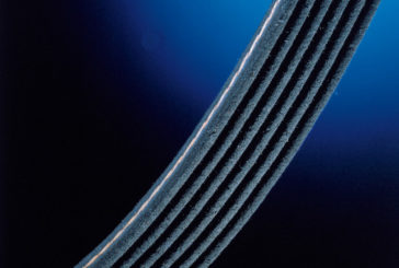 The latest developments in belt technology