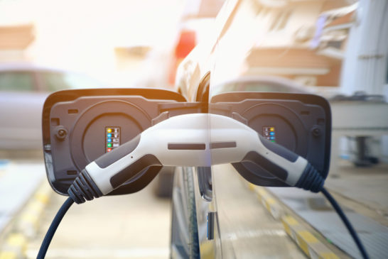 EV ownership doubles in certain regions