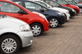 Rise in second-hand car prices