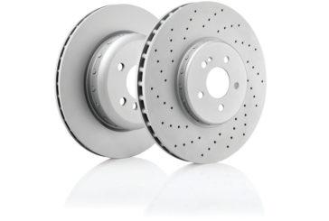 Bosch shares compound disc brake advice