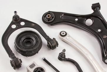 Comline accelerates new to range in steering